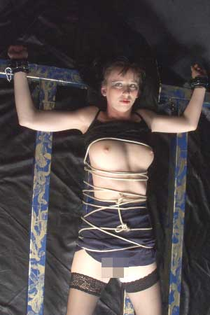 bdsm massage tempeloase